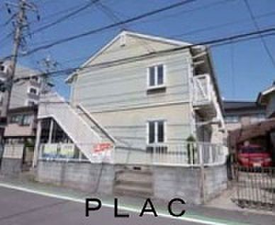 アパート-所沢市大字上安松 その他