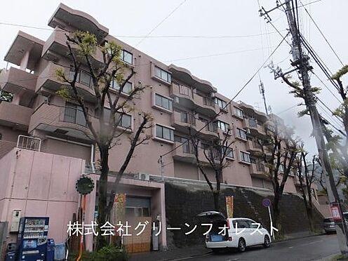 マンション(建物全部)-横浜市神奈川区菅田町 外観