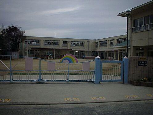 中古一戸建て-安城市東栄町 あけぼの保育園徒歩約8分 約607m