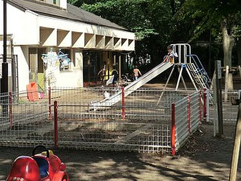 マンション(建物全部)-世田谷区上野毛4丁目 森の公園
