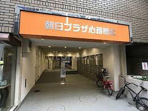 区分マンション-大阪市中央区南船場4丁目 外観