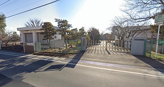 アパート-市川市堀之内5丁目 市川市立中国分小学校まで 約800m