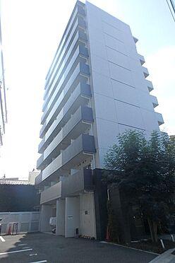 マンション(建物一部)-大田区上池台1丁目 外観