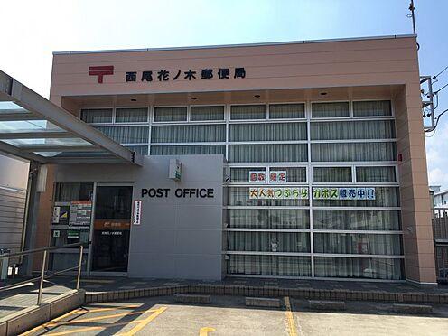 戸建賃貸-西尾市寄住町神明 西尾花ノ木郵便局 約590m