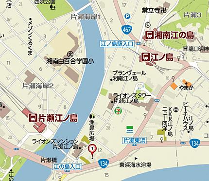 マンション(建物一部)-藤沢市片瀬海岸1丁目 その他