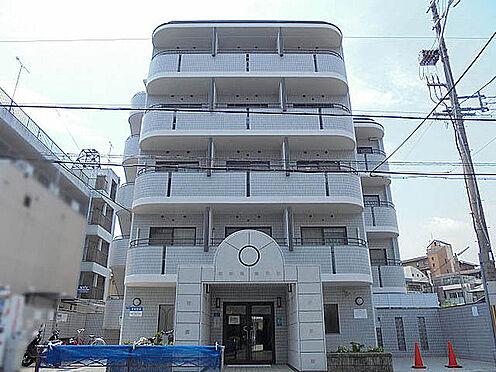 マンション(建物一部)-京都市伏見区深草泓ノ壺町 5WAYで駅まで徒歩圏内とアクセスがいい立地。
