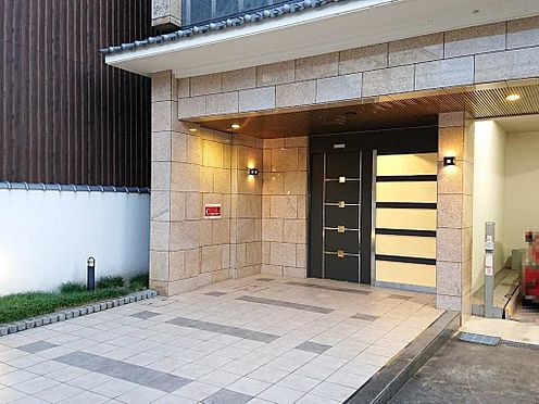 マンション(建物一部)-京都市上京区寺今町 外観