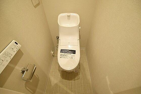 中古マンション-板橋区板橋3丁目 トイレ