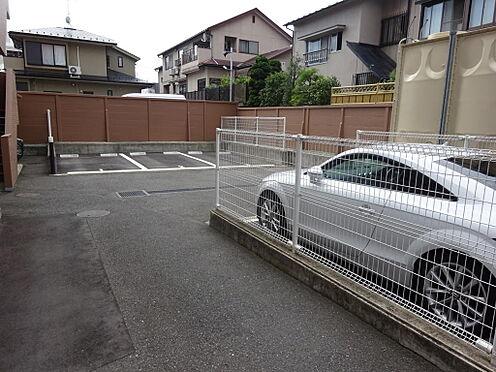 マンション(建物一部)-仙台市青葉区柏木1丁目 駐車場
