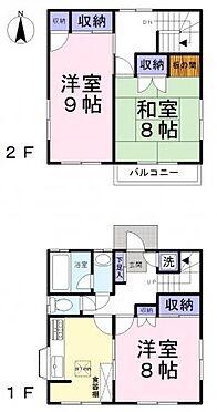 中古一戸建て-北本市下石戸1丁目 3DK
