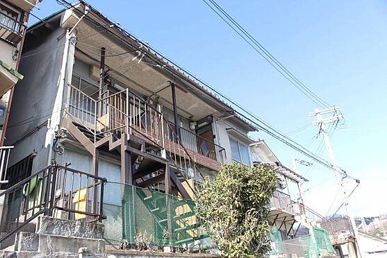 アパート-神戸市長田区明泉寺町2丁目 間取り