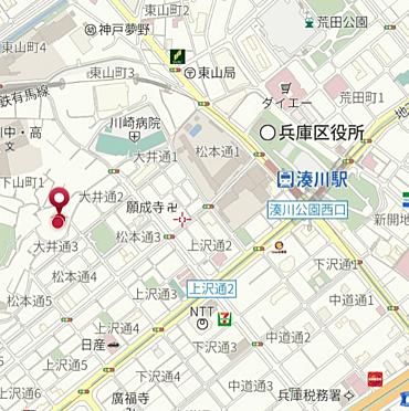 マンション(建物一部)-神戸市兵庫区会下山町2丁目 その他