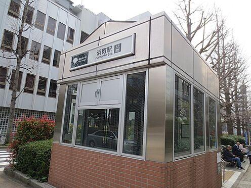 中古マンション-江東区新大橋3丁目 その他