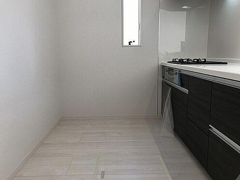 新築一戸建て-神戸市垂水区多聞台2丁目 キッチン