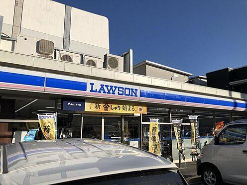戸建賃貸-名古屋市西区清里町 ローソン 西区清里町店 徒歩約4分