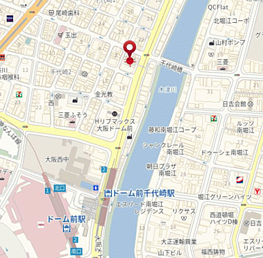 区分マンション-大阪市西区千代崎2丁目 その他