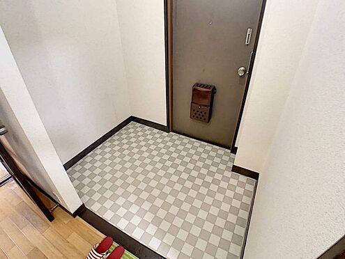 区分マンション-名古屋市中川区五女子1丁目 玄関
