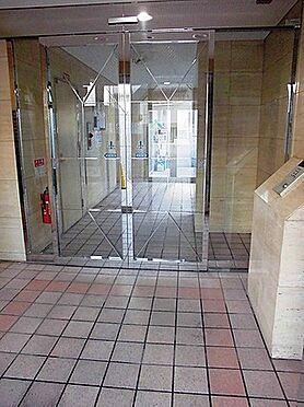 マンション(建物一部)-大阪市東成区中道1丁目 オートロック完備で安心