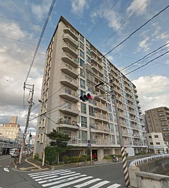 マンション(建物一部)-広島市西区己斐本町1丁目 外観