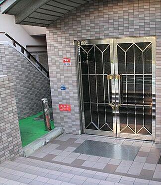 マンション(建物一部)-神戸市垂水区塩屋町9丁目 エントランス
