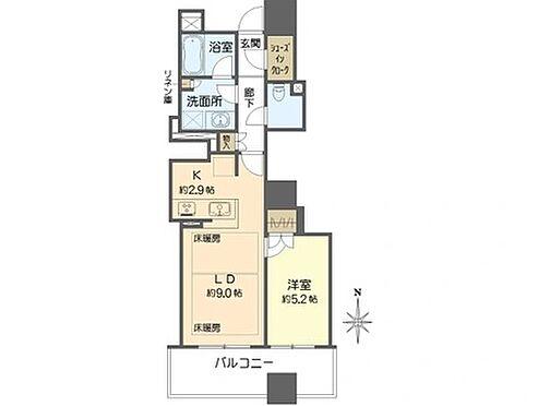 マンション(建物一部)-大阪市中央区瓦町3丁目 その他
