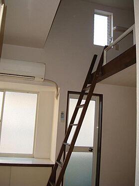 アパート-狛江市東野川4丁目 室内4