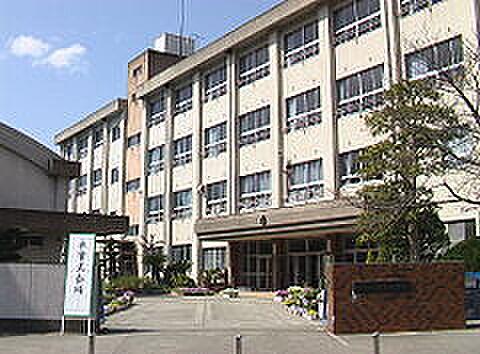 店舗(建物全部)-和歌山市内原 小学校浜宮小学校まで936m