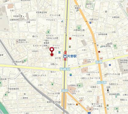 マンション(建物一部)-北九州市小倉北区東篠崎1丁目 その他