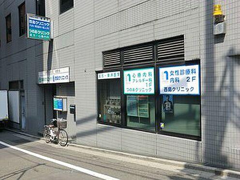 マンション(建物一部)-渋谷区円山町 つのおクリニック