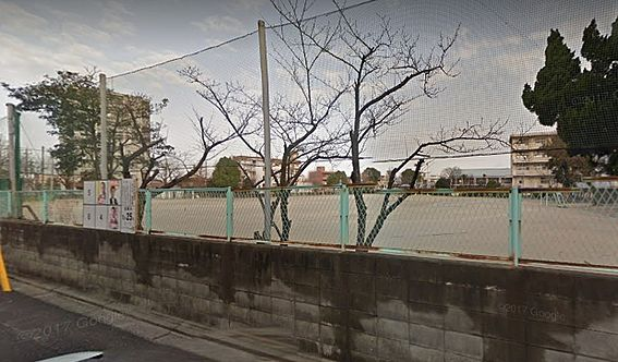 マンション(建物一部)-北九州市小倉北区中井5丁目 北九州市立中井小学校まで447m