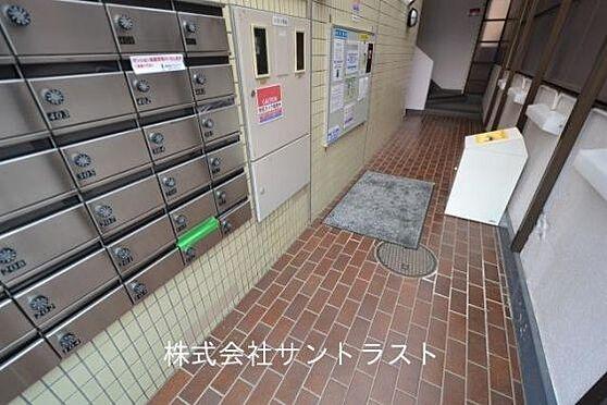 マンション(建物一部)-尼崎市塚口 その他