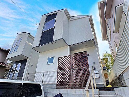 中古一戸建て-名古屋市緑区乗鞍1丁目 地震に強い耐力面材「ダイライト」使用!