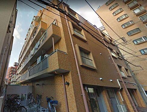 マンション(建物一部)-横浜市鶴見区生麦1丁目 外観