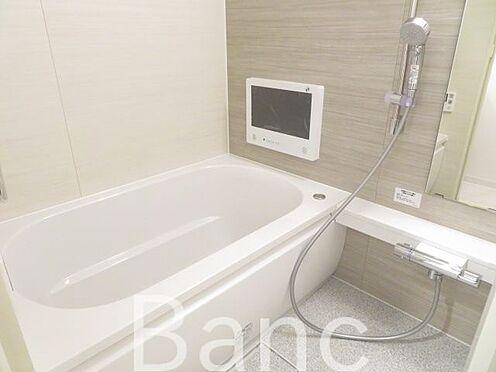 中古マンション-港区東麻布2丁目 追炊き浴室換気乾燥機能付きシステムユニットバス