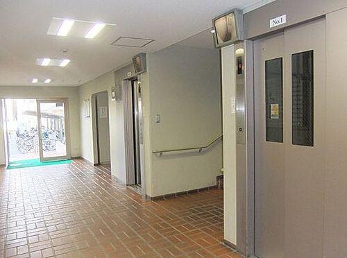 マンション(建物一部)-京都市右京区梅津南広町 エレベーター複数基あり