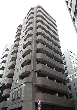 マンション(建物一部)-大阪市中央区鎗屋町2丁目 ビジネスマンに人気のマンションが登場