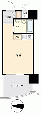 中古マンション-美濃加茂市太田町 間取り