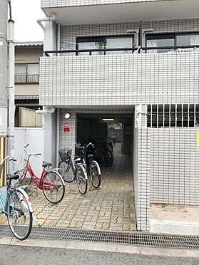 マンション(建物一部)-大阪市住吉区長居西3丁目 間取り