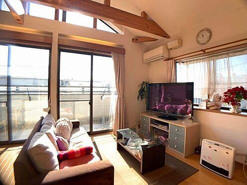 中古一戸建て-名古屋市西区宝地町 窓から暖かい日差しが入ります♪