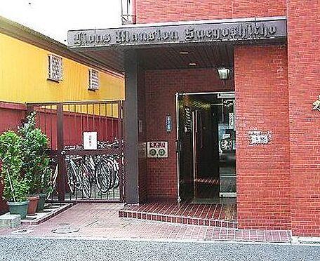 マンション(建物一部)-横浜市中区末広町2丁目 ライオンズマンション末吉町・ライズプランニング