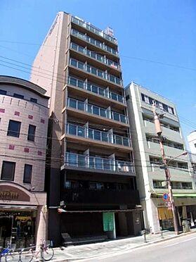 区分マンション-京都市上京区泰童片原町 外観