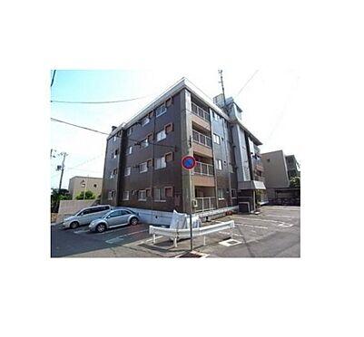 マンション(建物一部)-神戸市東灘区本山北町6丁目 外観