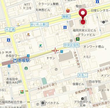 マンション(建物一部)-福岡市中央区大名2丁目 その他