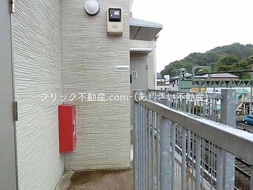 アパート-横須賀市追浜町2丁目 その他