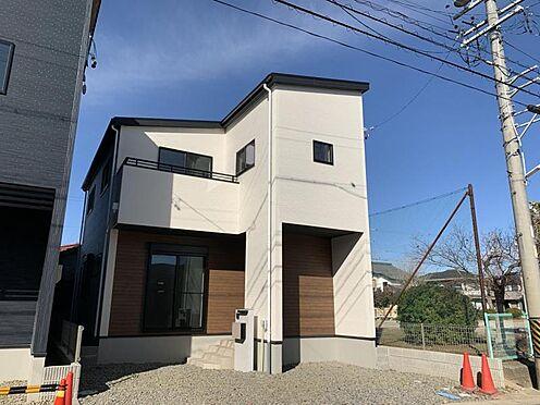 新築一戸建て-豊田市畝部東町川田 家族みんなが気持ちよく過ごすための構造と使いやすい間取りを実現。