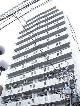 マンション(建物一部)-熊本市中央区新町2丁目 外観