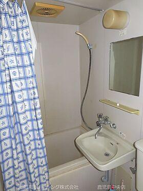 ビル(建物全部)-姶良市加治木町本町 2階201洗面台