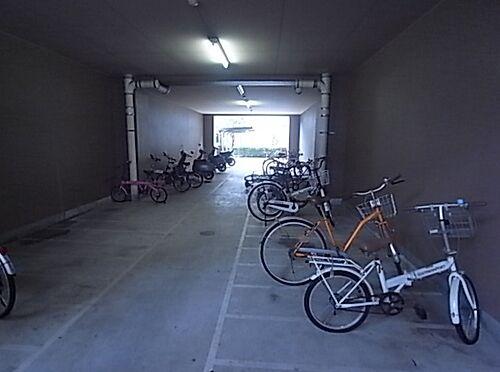 マンション(建物一部)-神戸市兵庫区駅南通1丁目 ゆとりある駐輪スペース