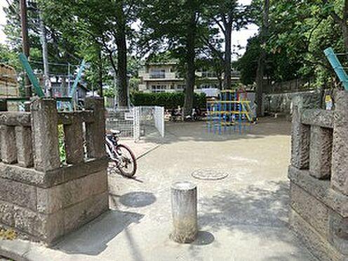 マンション(建物全部)-世田谷区池尻4丁目 北沢八幡児童遊園