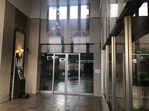 中古マンション-豊田市寿町7丁目 安心のオートロック付き